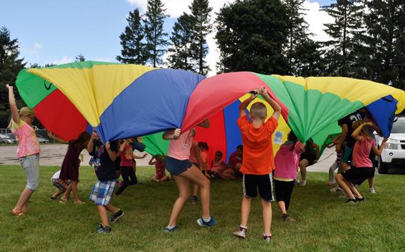 CYOB.parachute